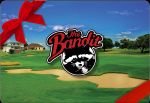 The Bandit $50 Gift Card