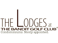 The Lodges at the Bandit Golf Club