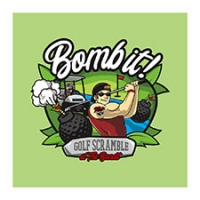 2019 BOMB IT at The Bandit - 4 Person Scramble